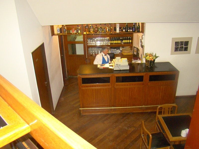 Hotel Arenales - Bar
