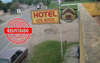 Hotel Los Altos *