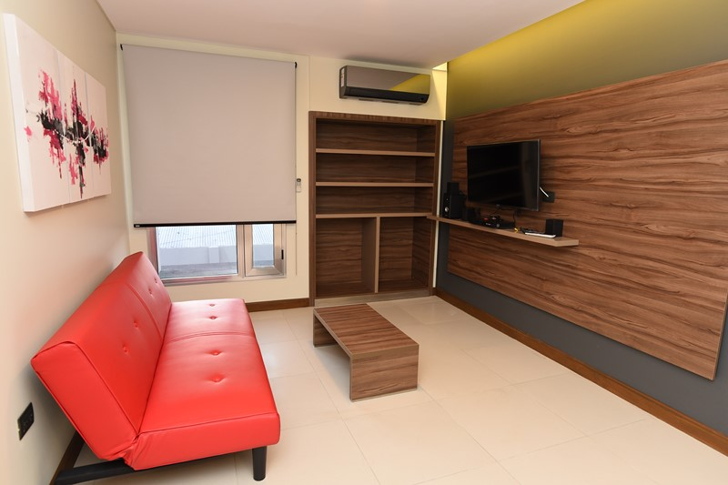 H1 Apartments Express by Kube 02