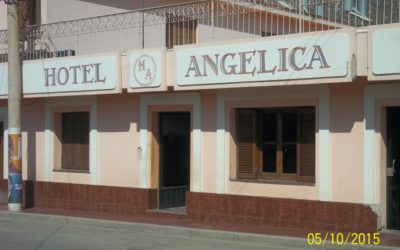 Hotel Angelica