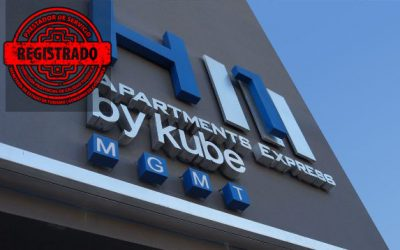 H1 Apartments Express by Kube